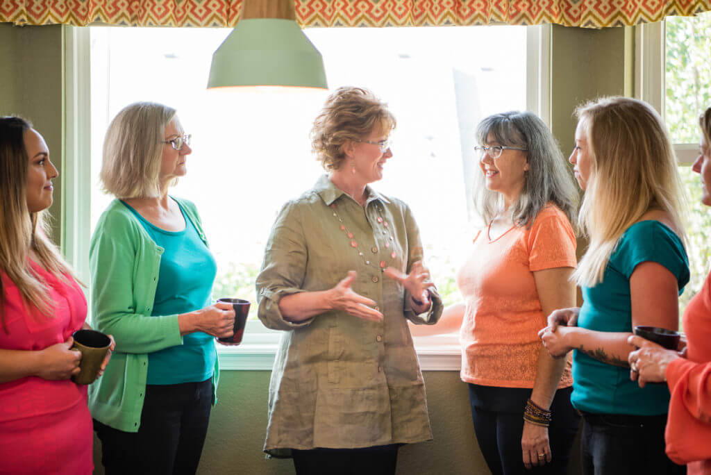 health coaching for women