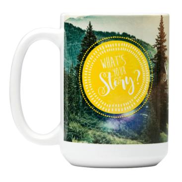 your story mug