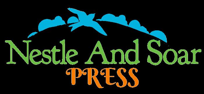 nestle and soar press logo