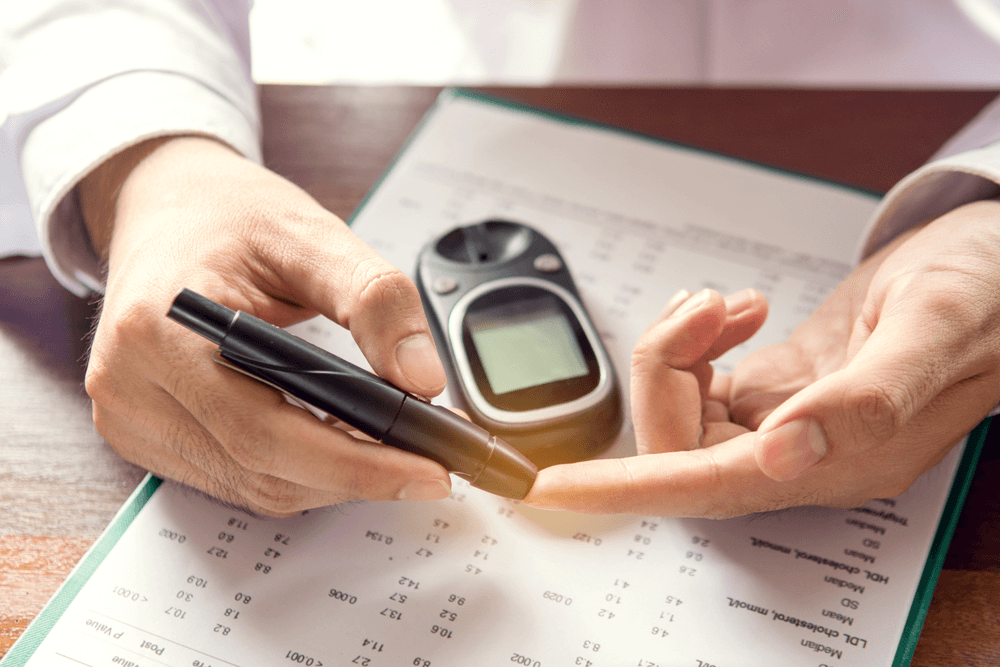 what is prediabetes - knowing your blood glucose is important