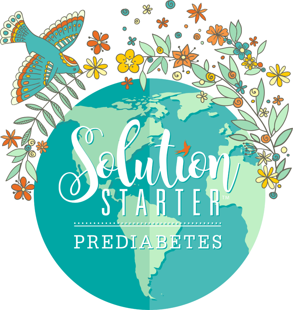 Solution Starter Prediabetes Globe