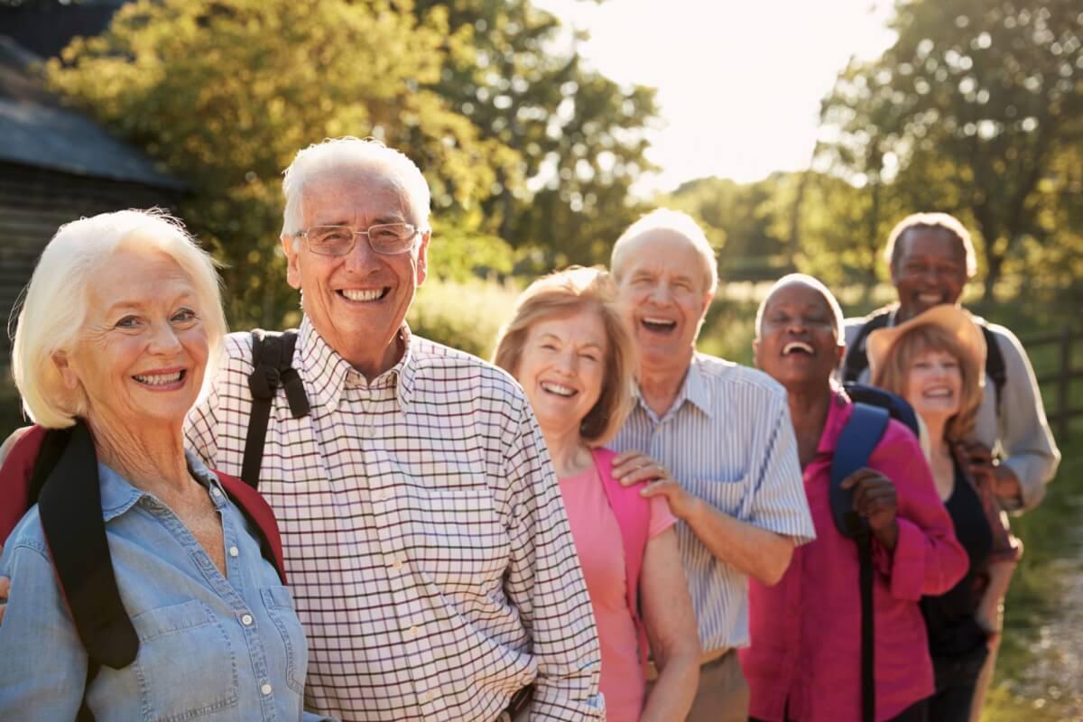 chronic illness in the elderly