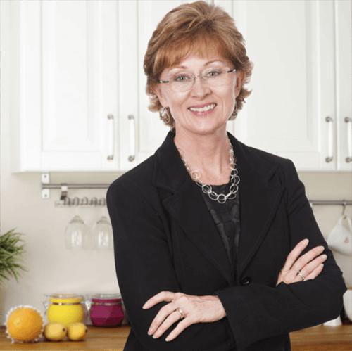 Holistic health coaching from Certified Health Coach Georgianne Holland